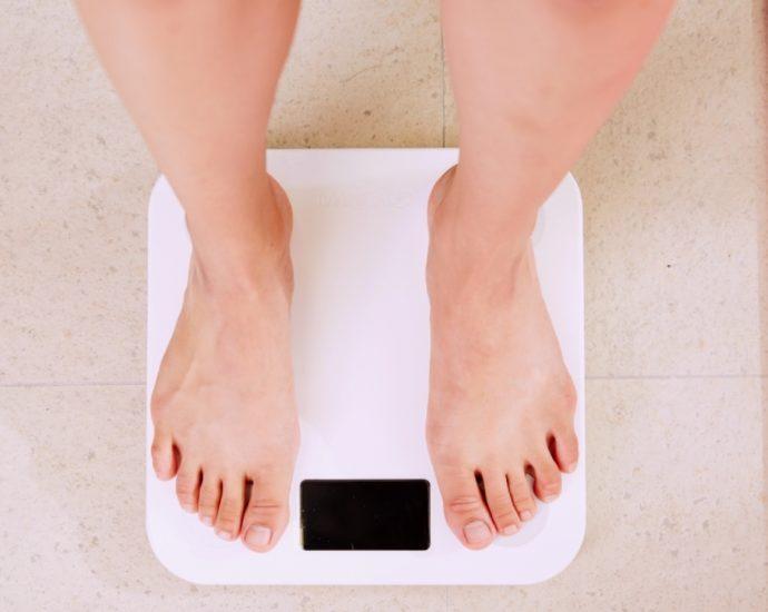 Perte de poids spiruline