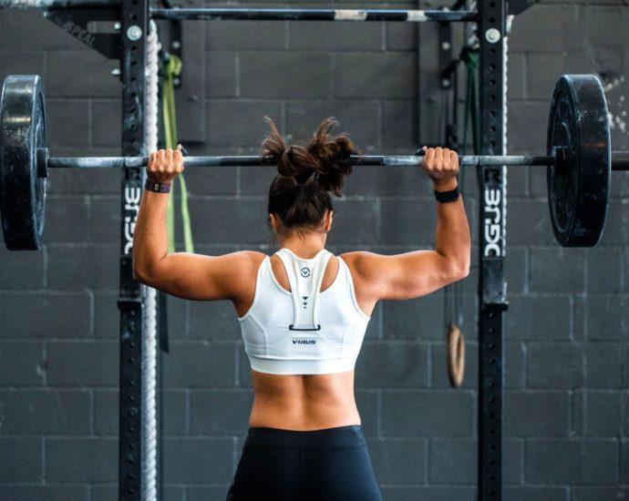 Perdre du poids avec le sport