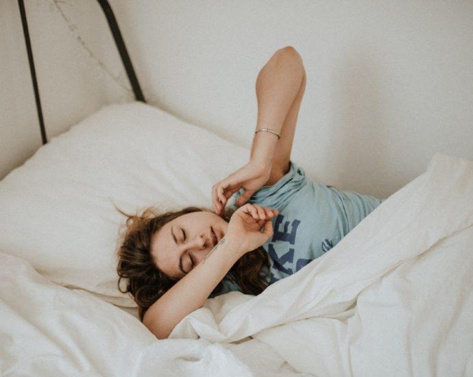Problèmes de sommeil 2