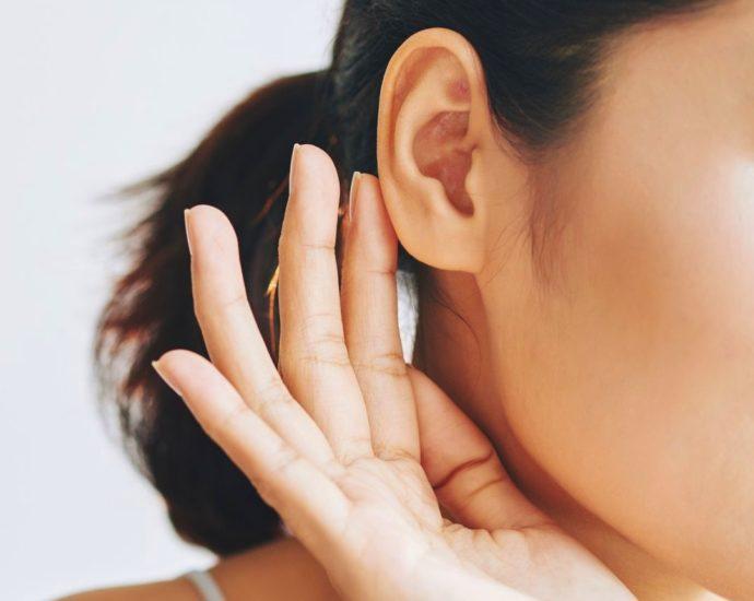 Comment déboucher une oreille