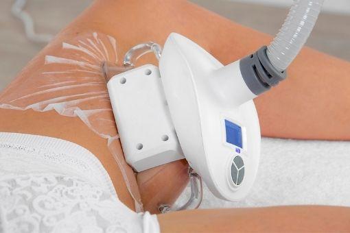 appareil pour liposucer graisse cuisse