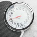 calculer son indice de masse corporelle balance et poids