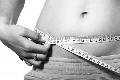 mesurer tour de taille ventre