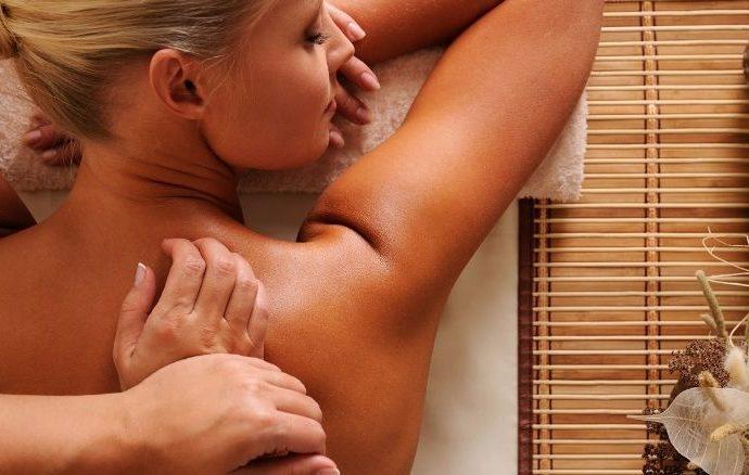 tout savoir sur le Massage Shiatsu