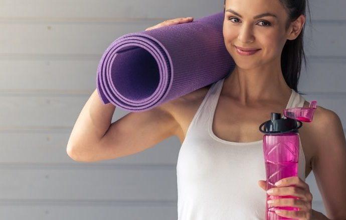 perdre du poids avec le sport à jeun
