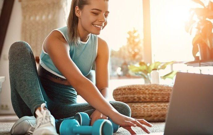 comment faire son sport à la maison ?